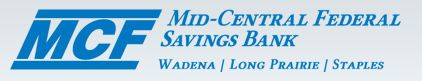 Mid Central Federal Savings Bank